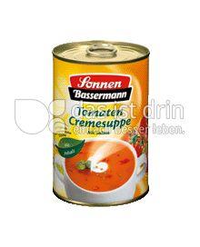 Produktabbildung: Sonnen Bassermann Tomaten Cremesuppe 400 ml