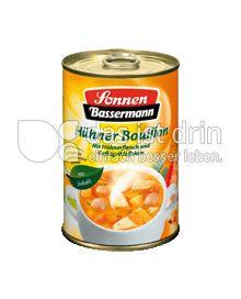 Produktabbildung: Sonnen-Bassermann Hühner Bouillon 400 ml