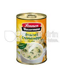 Produktabbildung: Sonnen-Bassermann Broccoli Cremesuppe 400 ml
