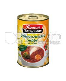 Produktabbildung: Sonnen-Bassermann Ochsenschwanz Suppe 400 ml
