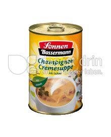 Produktabbildung: Sonnen-Bassermann Champignon Cremesuppe 400 ml