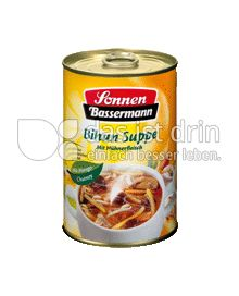 Produktabbildung: Sonnen-Bassermann Bihun Suppe 400 ml