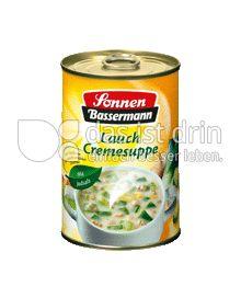 Produktabbildung: Sonnen-Bassermann Lauch Cremesuppe 425 ml