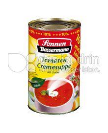 Produktabbildung: Sonnen-Bassermann Tomaten Cremesuppe 440 ml