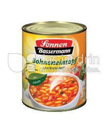 Produktabbildung: Sonnen-Bassermann Bohneneintopf 800 g