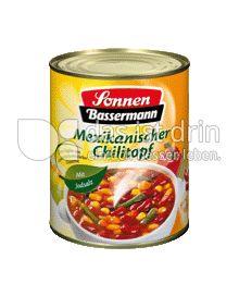 Produktabbildung: Sonnen-Bassermann Mexikanischer Chilitopf 800 g