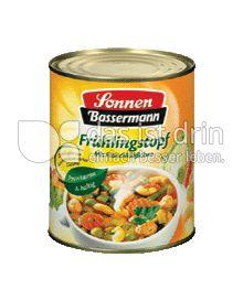 Produktabbildung: Sonnen-Bassermann Frühlingstopf 800 g