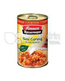 Produktabbildung: Sonnen-Bassermann Nasi Goreng 400 g
