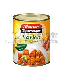 Produktabbildung: Sonnen-Bassermann Ravioli 800 g