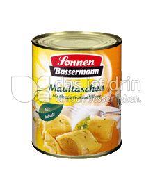 Produktabbildung: Sonnen-Bassermann Maultaschen 800 g