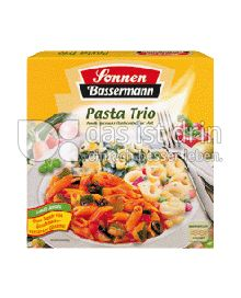 Produktabbildung: Sonnen-Bassermann Pasta Trio 420 g