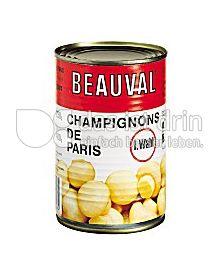 Produktabbildung: Beauval Champignons 314 ml