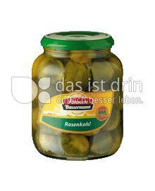Produktabbildung: Sonnen-Bassermann Rosenkohl 680 g