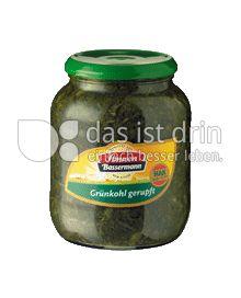 Produktabbildung: Sonnen-Bassermann Grünkohl gerupft 680 g