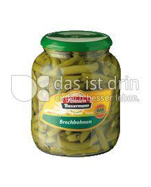 Produktabbildung: Sonnen-Bassermann Brechbohnen 680 g