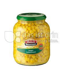 Produktabbildung: Sonnen-Bassermann Junger Gemüsemais 680 g