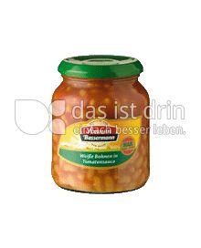 Produktabbildung: Sonnen-Bassermann Weisse Bohnen 340 g