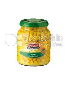 Produktabbildung: Sonnen-Bassermann Junger Gemüsemais 340 g