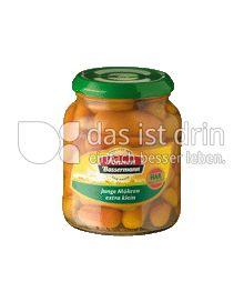 Produktabbildung: Sonnen-Bassermann Junge Möhren extra klein 340 g