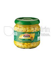 Produktabbildung: Sonnen-Bassermann Junger Gemüsemais 180 g