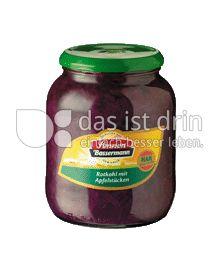 Produktabbildung: Sonnen-Bassermann Rotkohl 700 g