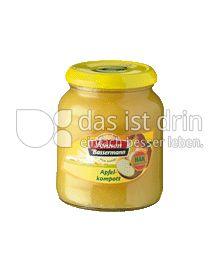 Produktabbildung: Sonnen-Bassermann Apfelkompott 360 g