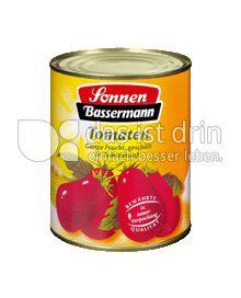 Produktabbildung: Sonnen-Bassermann geschälte Tomaten 800 g