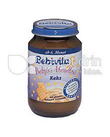 Produktabbildung: Bebivita Babys Abendbrei-Keks 190 g