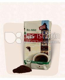 Produktabbildung: TRANSFAIR KÄFER KAFFEE BIO-MILD 500 g