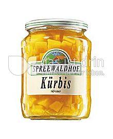 Produktabbildung: Spreewaldhof Kürbis 720 ml