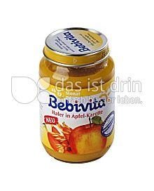 Produktabbildung: Bebivita Brei 190 g
