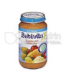 Produktabbildung: Bebivita Hühnchen 250 g