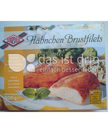 Produktabbildung: Stolle Hähnchen Brustfilets 500 g
