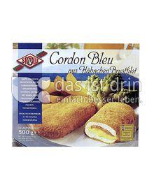 Produktabbildung: Stolle Cordon Bleu 500 g