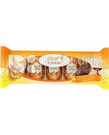 Produktabbildung: Lindt Cognac-Eier 90 g