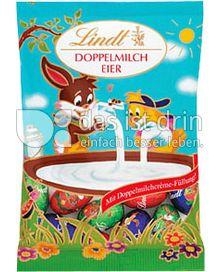 Produktabbildung: Lindt Doppelmilch Eier 100 g
