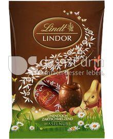 Produktabbildung: Lindt Lindor-Eier Noisette 90 g