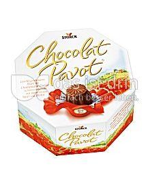 Produktabbildung: Storck Chocolat Pavot 150 g