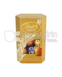 Produktabbildung: Lindt Lindor 3er Box 84 g