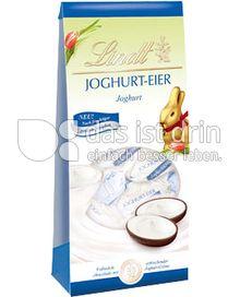 Produktabbildung: Lindt Joghurt-Eier 80 g