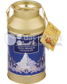 Produktabbildung: Lindt Milchkanne 350 g