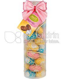 Produktabbildung: Lindt Oster Freuden Alpenmilch-Mini-Eier-Röhrchen 200 g