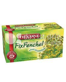 Produktabbildung: Teekanne Natur Pur 60 g