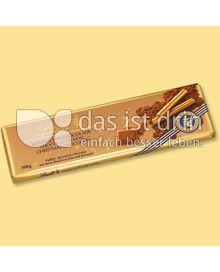 Produktabbildung: Lindt Weihnachts-Chocolade 100 g