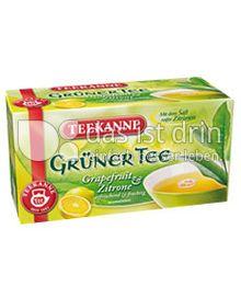 Produktabbildung: Teekanne Genussvolles Asien 35 g