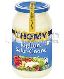 Produktabbildung: Thomy Joghurt Salat-Creme 250 ml