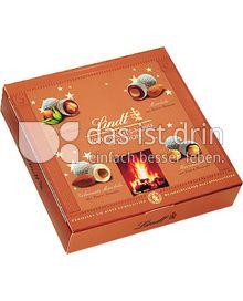 Produktabbildung: Lindt Weihnachtsnüsse Selection 220 g