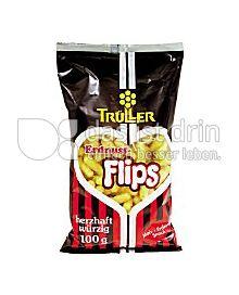 Produktabbildung: Trüller Flips 100 g