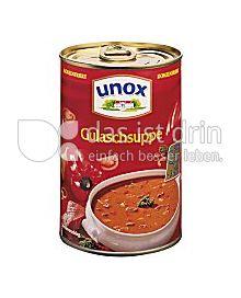 Produktabbildung: Unox Gulaschsuppe 400 ml