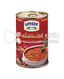 Produktabbildung: Unox Tomatensuppe 400 ml